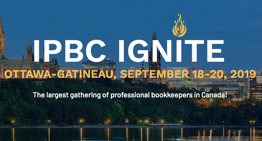 "Esther Friedberg Karp spoke at the IPBC Ignite Conference in September 2019 on ""Connecting Apps that Don't Natively Integrate"""